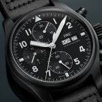 IWC Pilot's Watch Chronograph Edición «Tribute to 3705»