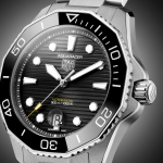 TAG Heuer actualiza los Aquaracer en el Watches & Wonders