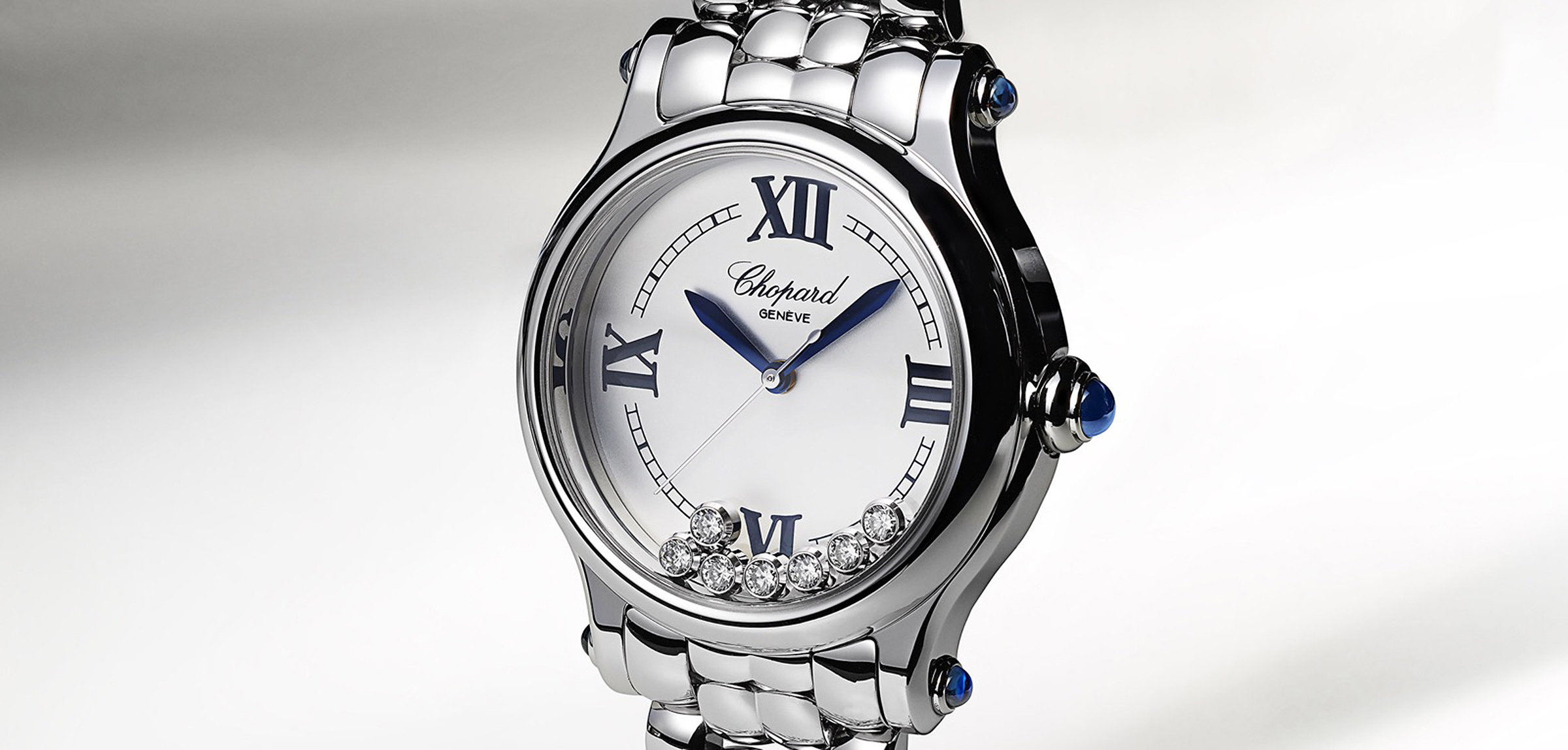 Chopard Happy Sport The First