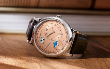 A. Lange & Söhne en Watches and Wonders 2021 - cover
