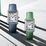 Cartier Tank Must SolarBeat<br> clasicismo vanguardista
