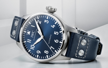 Big Pilot's Watches 43