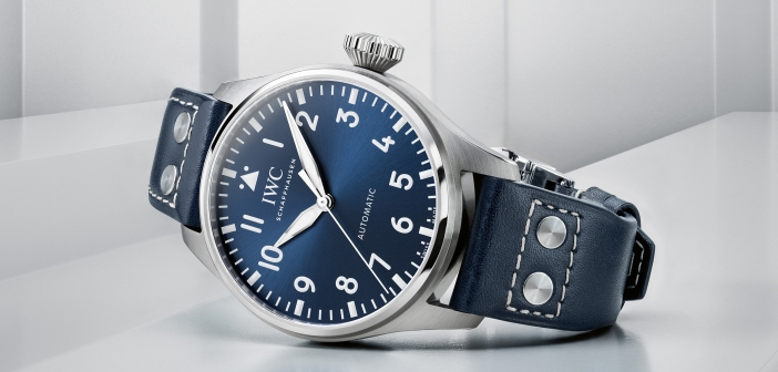IWC en Watches and Wonders<br>El año de los Pilot's Watches