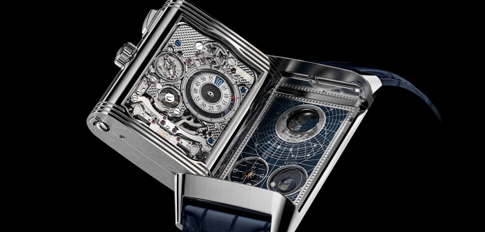 Jaeger-LeCoultre en Watches and Wonders 2021. Todo al Reverso