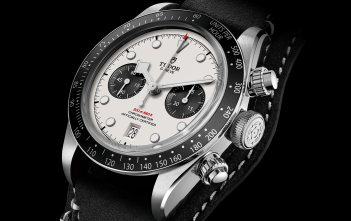 Tudor en Watches and Wonders 2021.<br>La nueva generación Black Bay Chrono