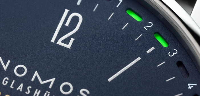 Nomos en Watches and Wonders 2021. El Update de protagonista
