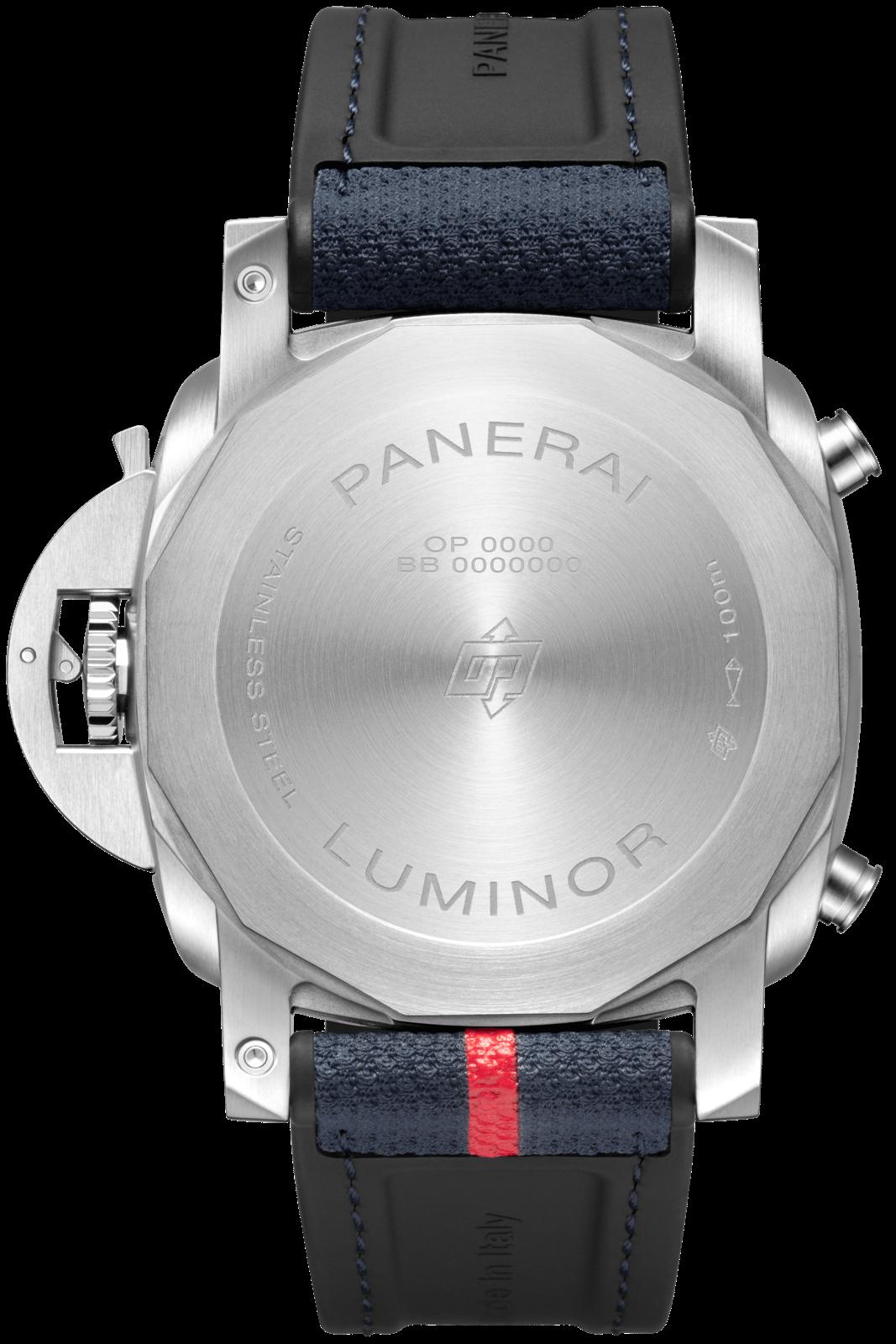 Panerai Luminor Chrono PAM1303