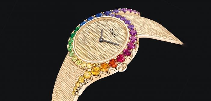 Piaget en Watches and Wonders 2021. En todos los frentes