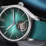 H. Moser en Watches and Wonders 2021. <br> Mega Cool y Tiger's Eye…