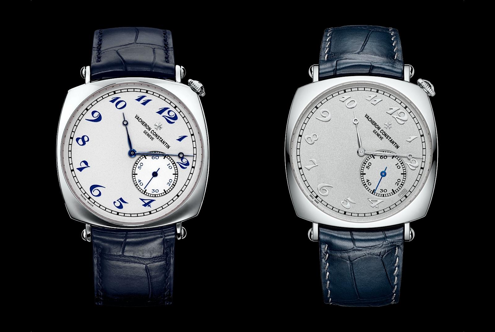 Vacheron Constantin en Watches and Wonders 2021 - American 1921 Pt duo