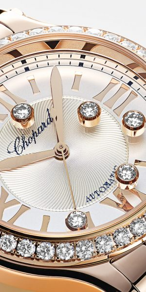 Chopard Happy Sport 33 mm
