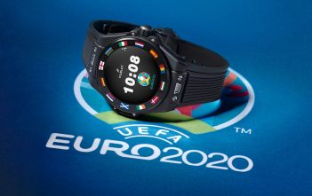 Hublot Big Bang e UEFA EURO 2020