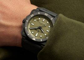 Bell & Ross BR 03-92 Diver Military