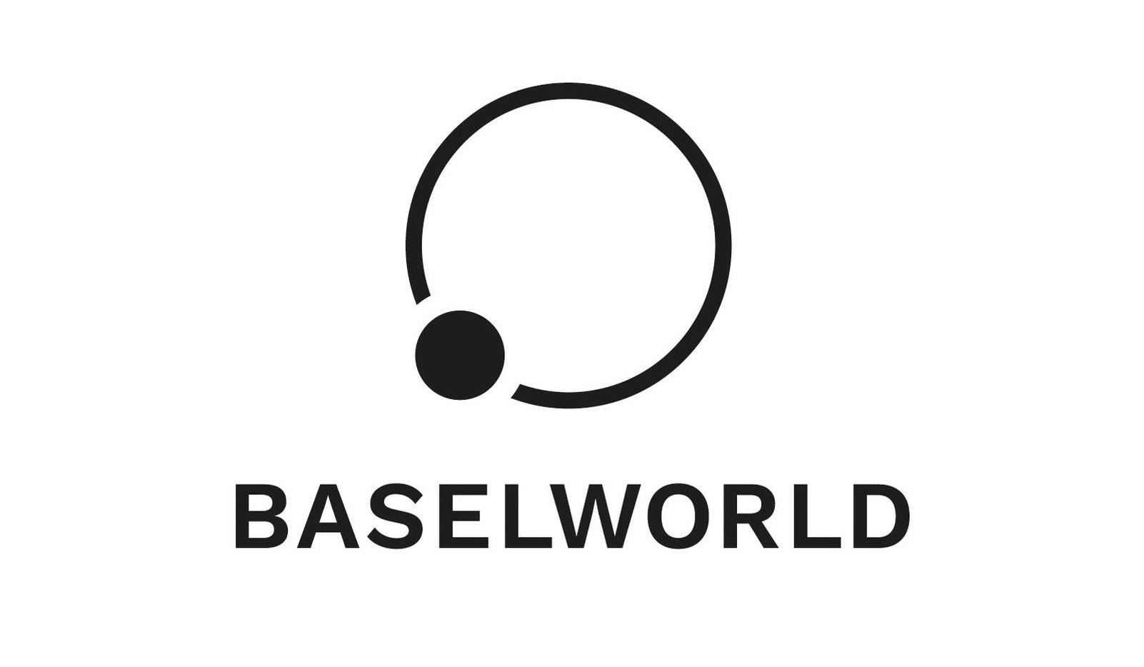 Nuevo logo de Baselworld