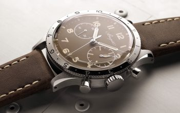 Breguet Type XX Only Watch 2021 - cover
