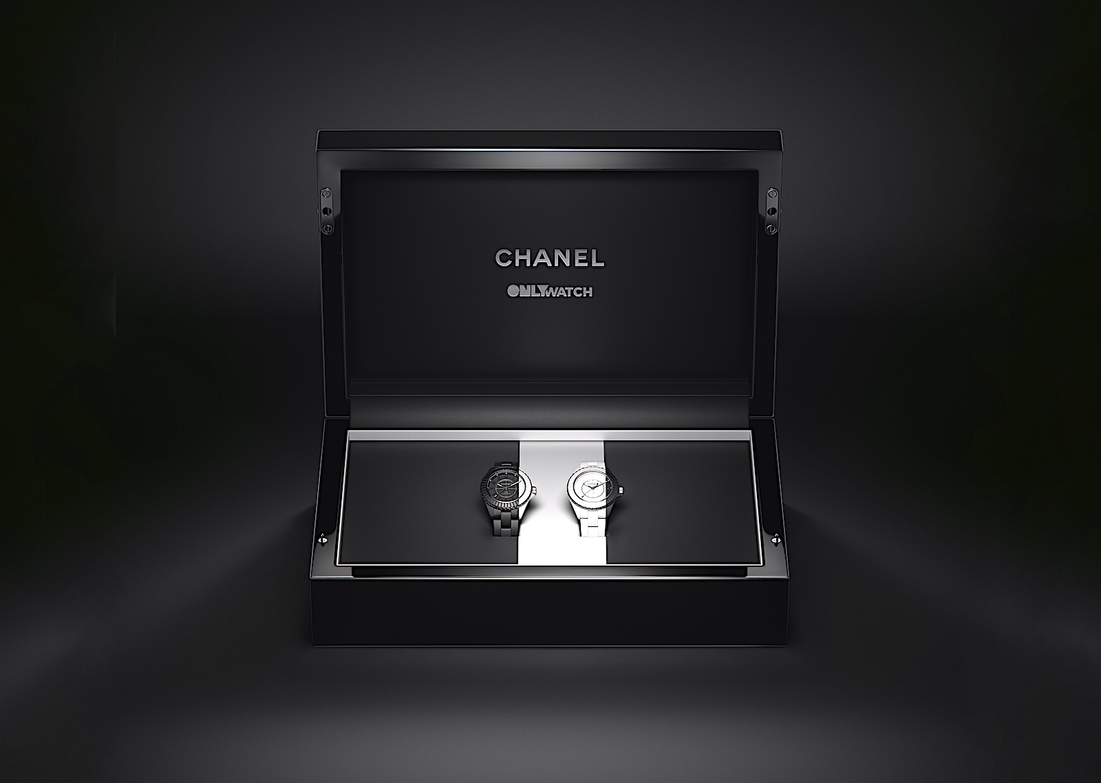 Chanel J12 Paradoxe Only 2 - box