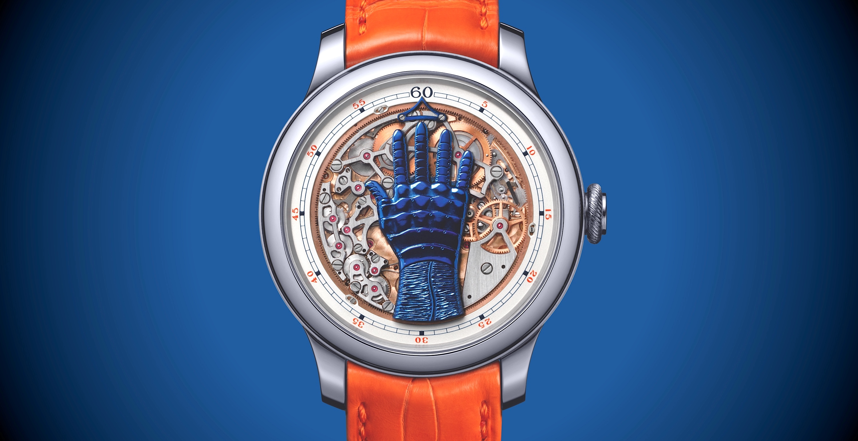 F.P. Journe x Francis Ford Coppola - cover