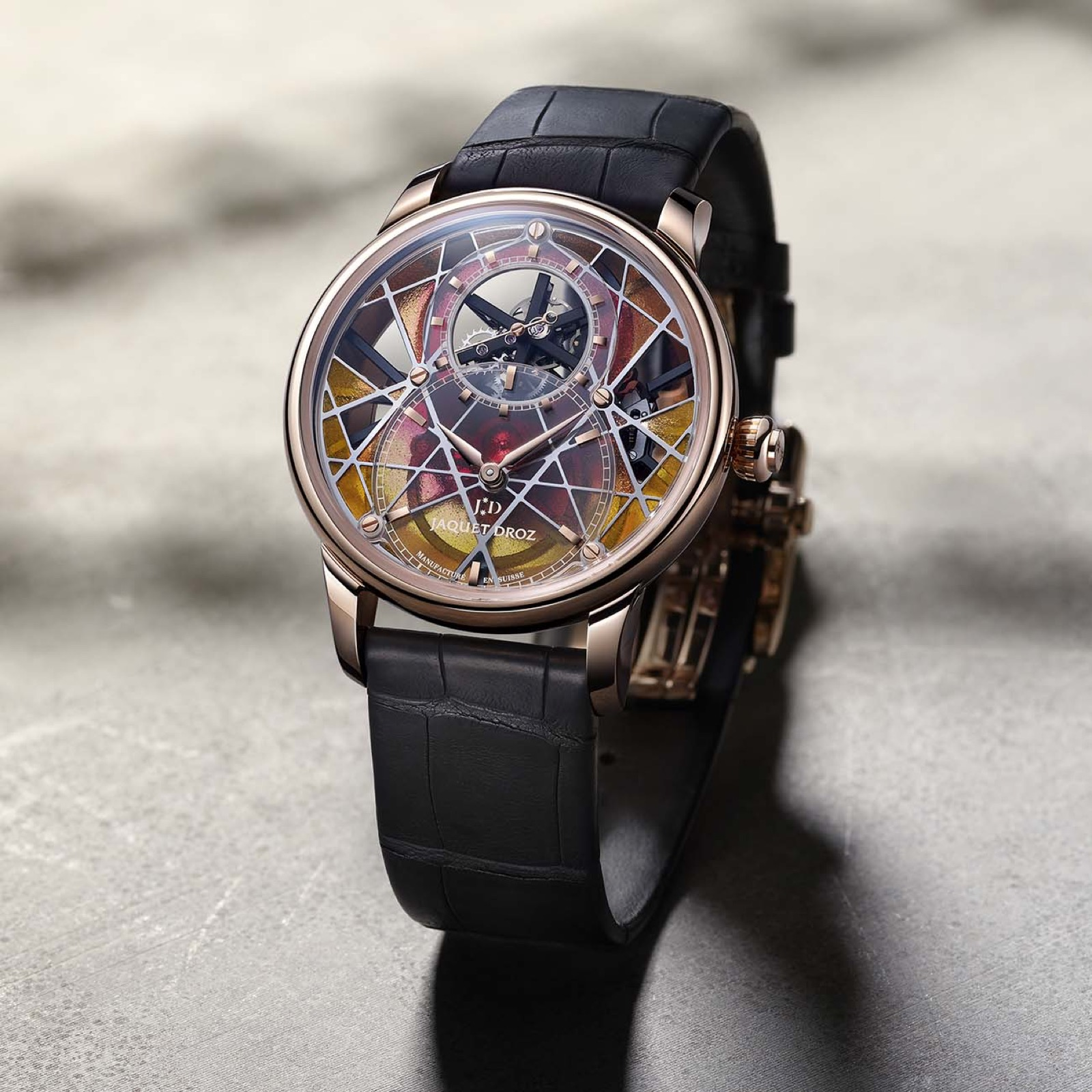 Jaquet-Droz-only-watch-2021