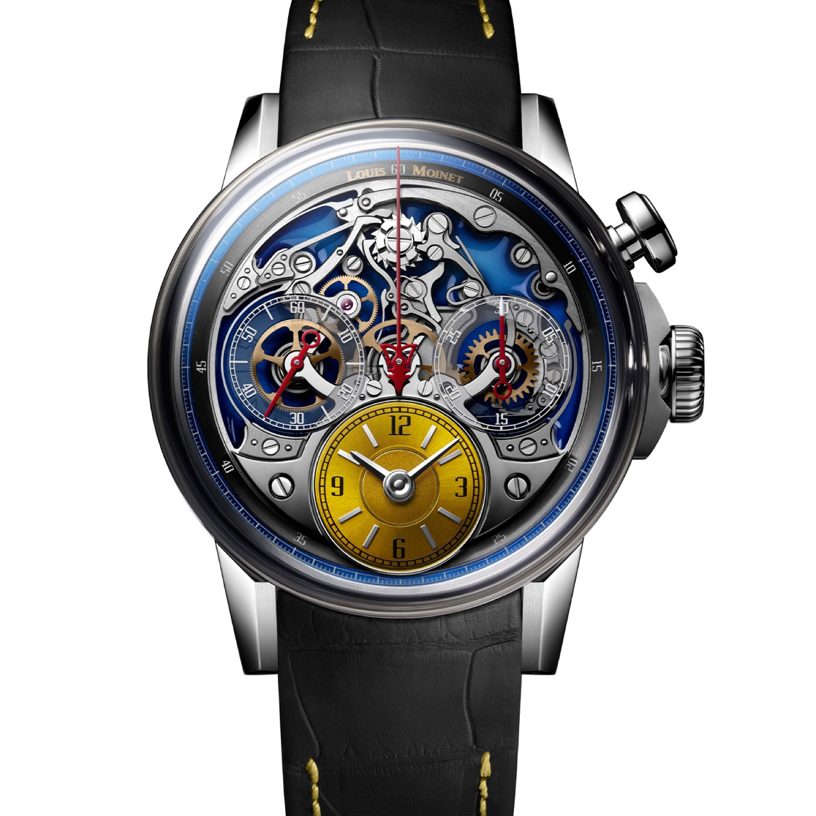 Louis-Moinet-only-watch-2021