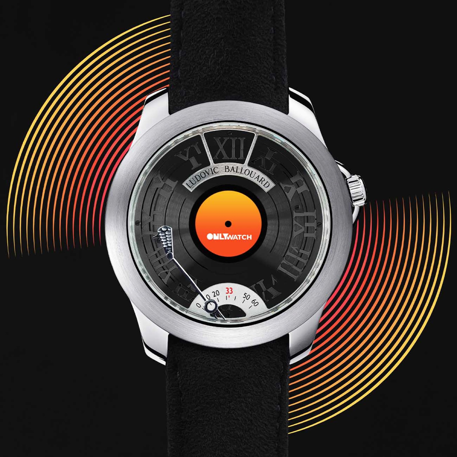 Ludovic-ballouard-only-watch-2021
