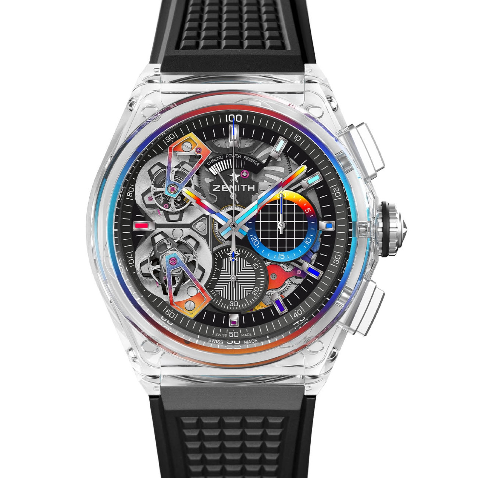 Zenith-x-Felipe-Pantone-Only-Watch-2021