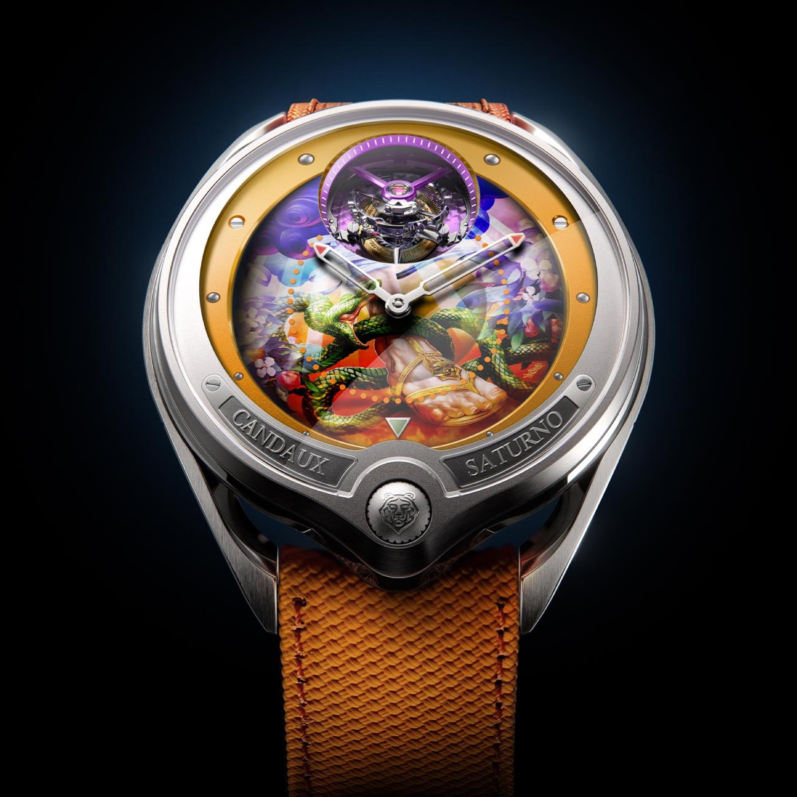 david-candaux-only-watch-2021