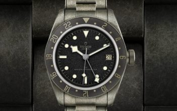 Tudor Black Bay GMT One - Only Watch 2021