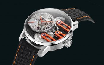 Armin Strom Gravity Equal Force Only Watch - cover