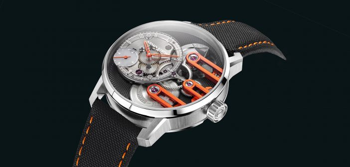 Armin Strom Gravity Equal Force Only Watch