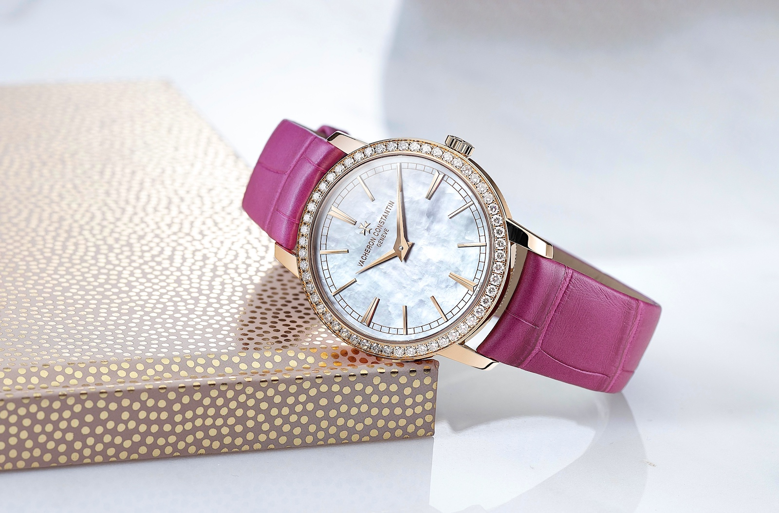 Vacheron Constantin Traditionnelle China Limited Edition - art 1