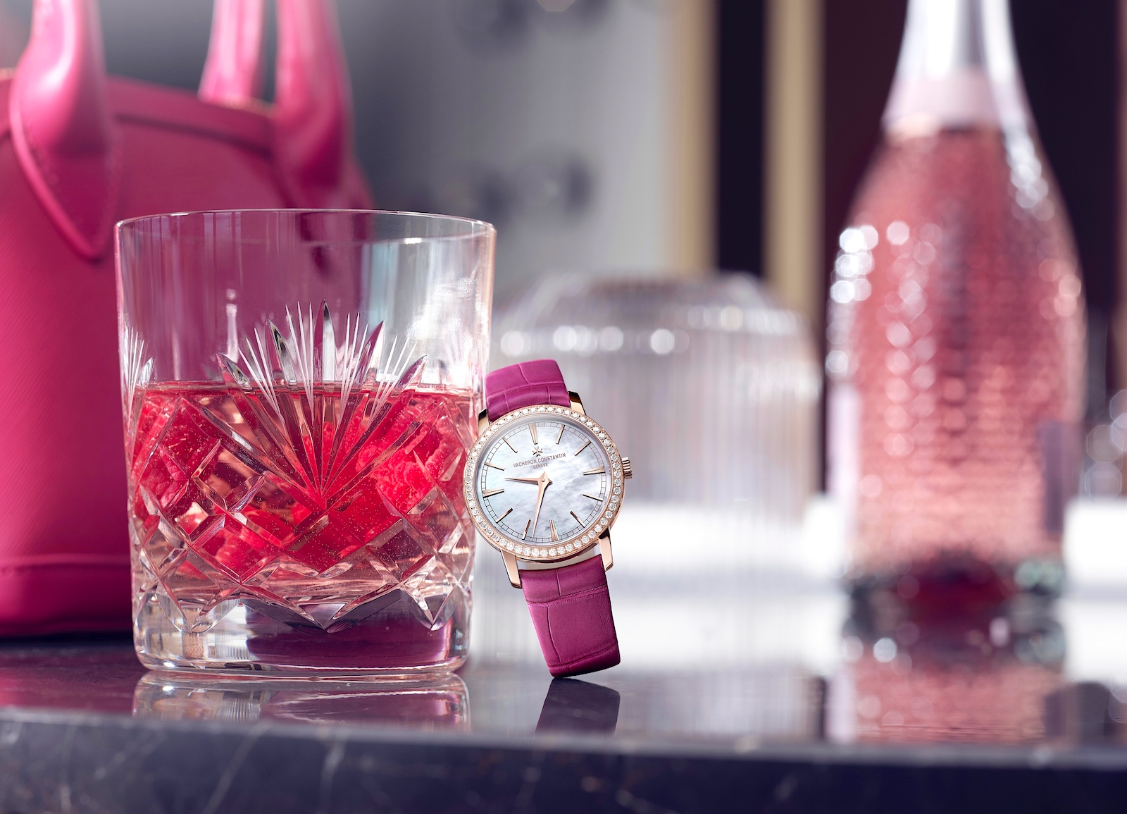 Vacheron Constantin Traditionnelle China Limited Edition - art 2