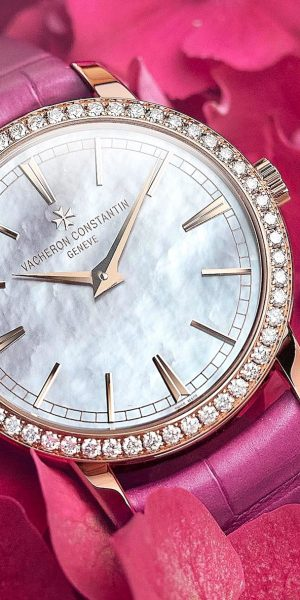 Vacheron Constantin Traditionnelle China Limited Edition
