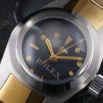 Phillips subastará un Rolex de 1965 «Deep Sea Special»