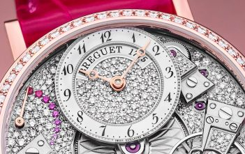 Breguet Tradition 7035 - cover 2