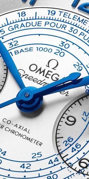 Omega Speedmaster Chronoscope. Lo analizamos a fondo.