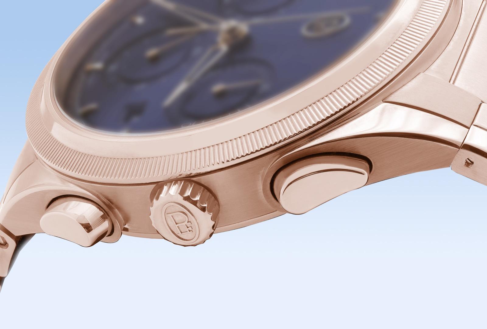 Parmigiani Fleurier Tonda PF Chronograph
