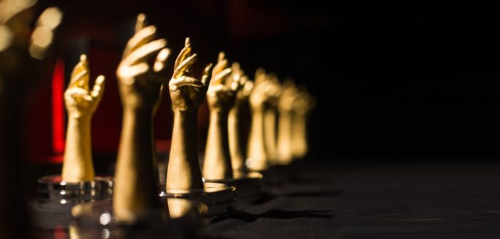 Nominaciones oficiales del GPHG 2021