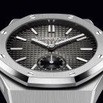 Audemars Piguet Royal Oak Minute Repeater Supersonnerie en titanio
