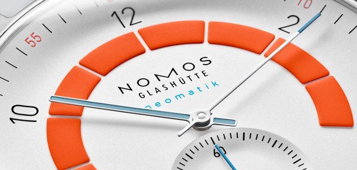 Nomos Autobahn Director's Cut Limited Edition