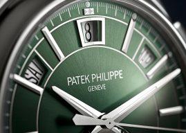Patek Philippe 5905/1A-001 ¿Porqué es tan importante?